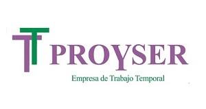 Logo Proyser