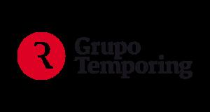 Logo Grupo Temporing