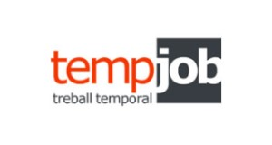 Logo Tempjob